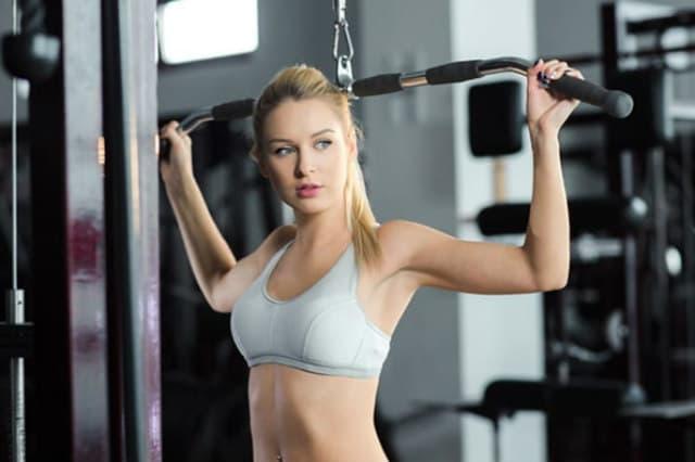 Cách duy trì và giữ cơ bắp sau khi ngừng tập gym