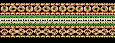 Textile-jwellery-print-motif
