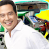John Lloyd Cruz to launch 'Tricycle Booking App'