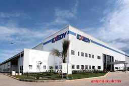 Lowongan Kerja Terbaru PT Exedy Manufacturing Indonesia Bulan November 2018