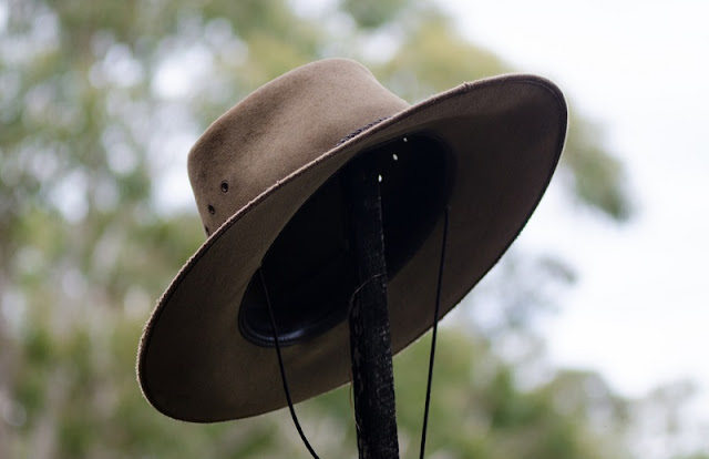 Akubra Hats To Give You The Stylish Look