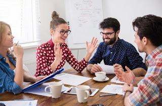 Definisi Dan Pentingnya Perencanaan Komunikasi Dalam Organisasi