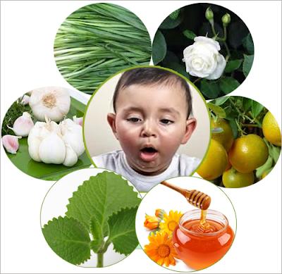 Các phương pháp để chữa viêm họng cho bé hiệu quả nhất