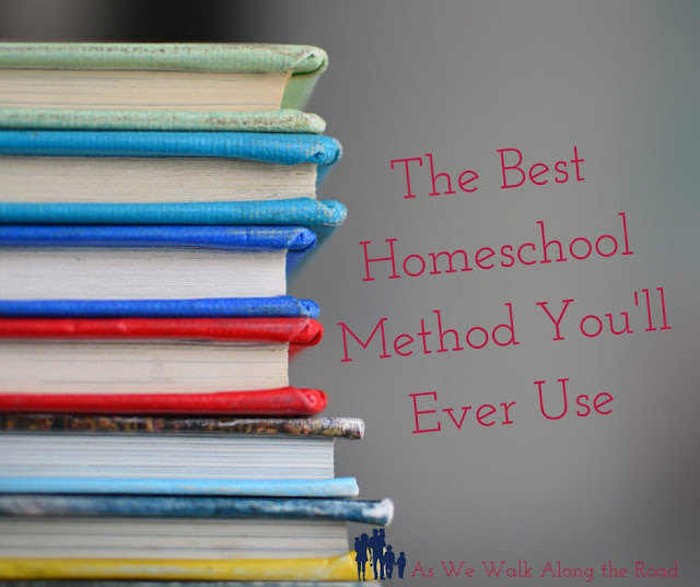 Best homeschool method to use