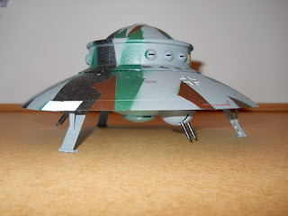 revell nazi foo-fighter
