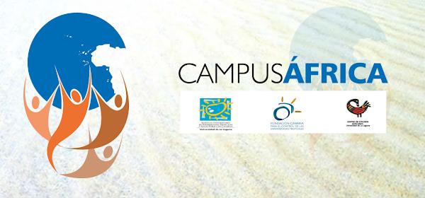 Concurso de Bolsas Campus África - 2020