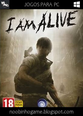 Download I am Alive PC