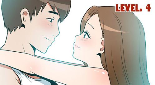 Bựa nương (bộ mới) phần 130: Những level của tình yêu