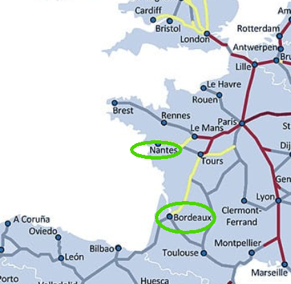 FOCUS TRANSPORT: First Two French Rail Tenders To Be Issued
