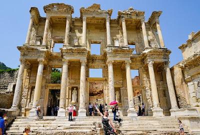 5 Tujuan Wisata di Turki yang Wajib Dikunjungi