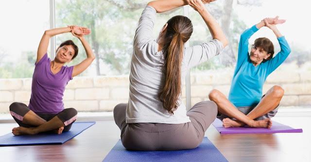 5 Lý do dẫn đến bỏ cuộc của người mới tập Yoga