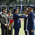 Panglima TNI Lantik 185 Perwira Karier TNI Tenaga Kesehatan
