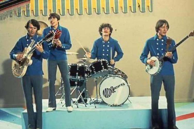 The Tremeloes - Blue Suede Tie