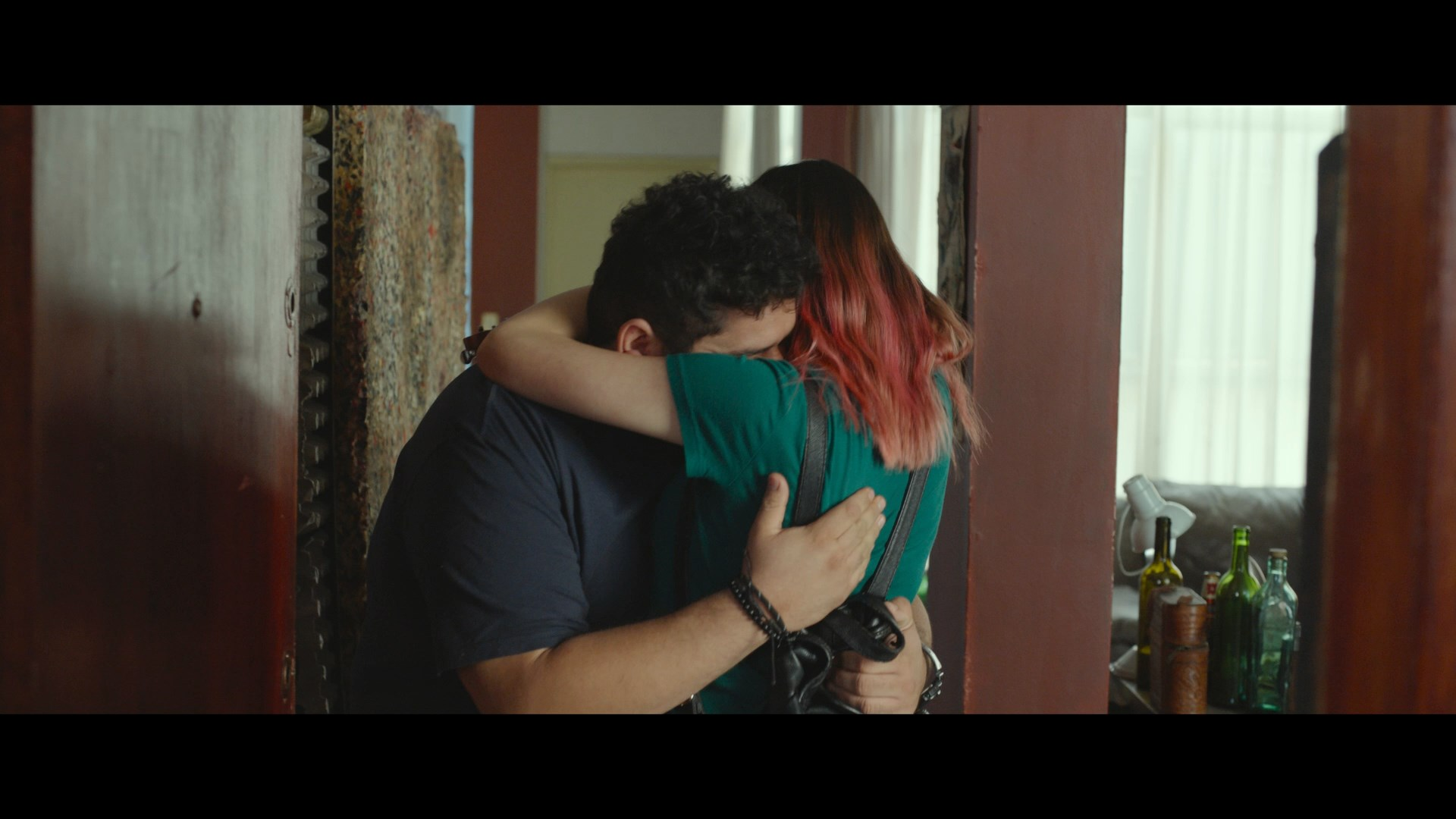 No porque me enamoro (2020) 1080p BDrip Latino