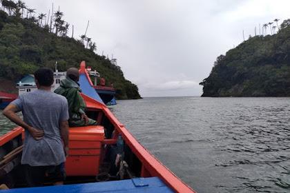Penangkapan Ikan di Kawasan Konservasi Perairan