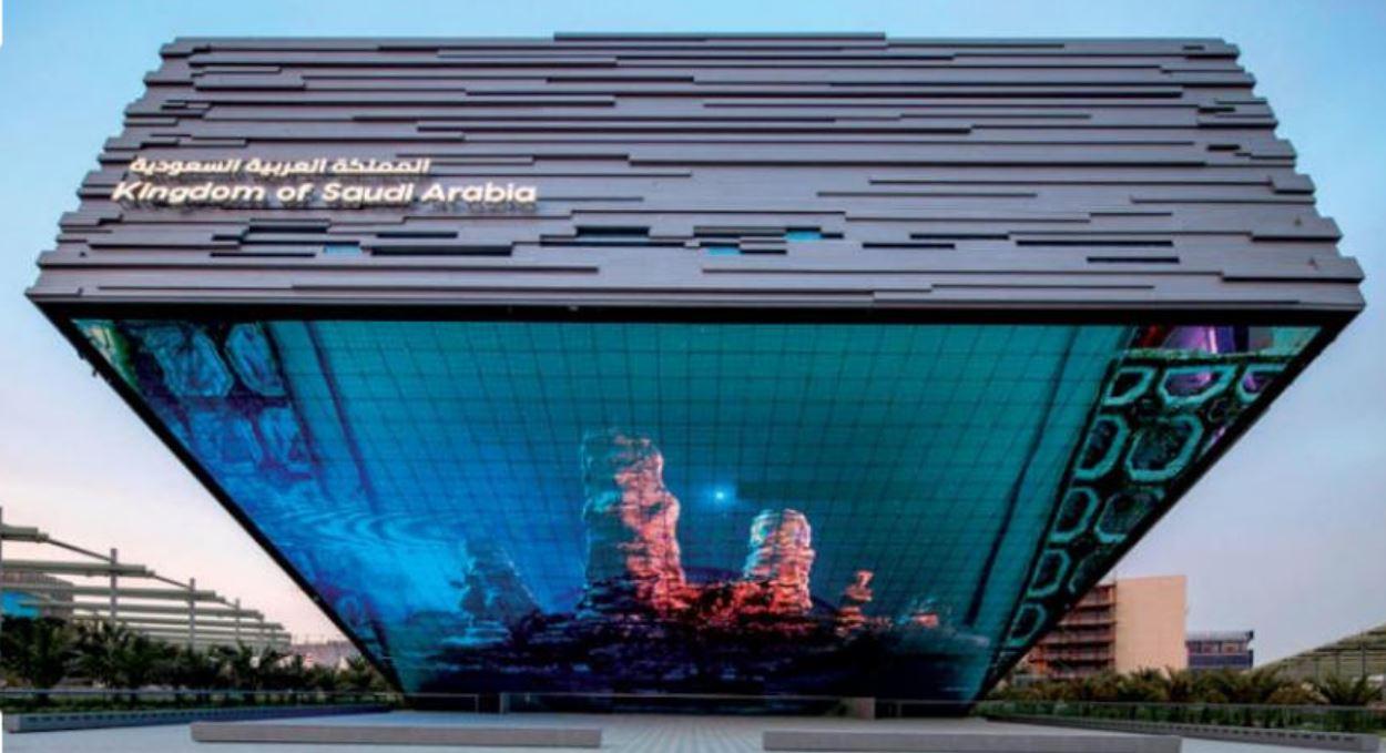 دبي Dubai تعد لنسخة استثنائية من  حدث إكسبو العالمي
