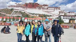 去西藏旅遊要花多少錢?用