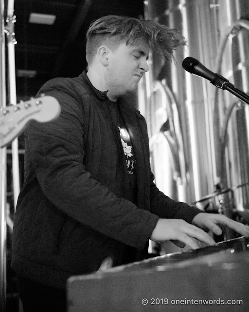 Long Range Hustle at The Elora Brewing Company on March 16, 2019 Photo by John Ordean at One In Ten Words oneintenwords.com toronto indie alternative live music blog concert photography pictures photos nikon d750 camera yyz photographer