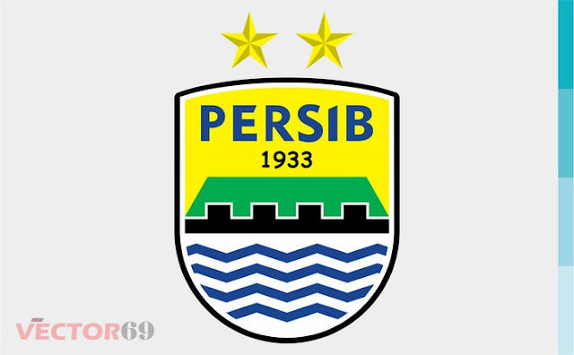 Logo Persib Bandung - Download Vector File SVG (Scalable Vector Graphics)