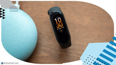 Xiaomi Mi Band 5 Is Tips To Launch Soon On June 11