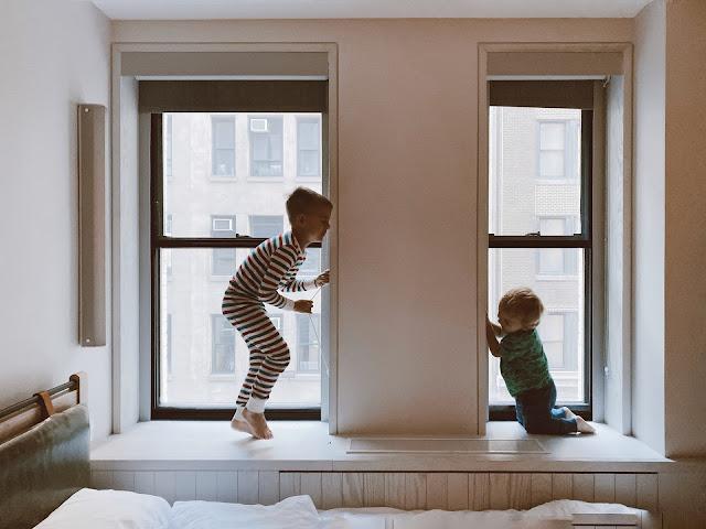 7 kepribadian anak pertama