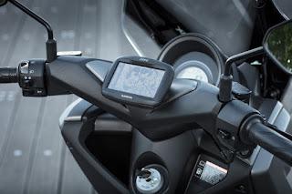 Yamaha-NMAX-125-GPS