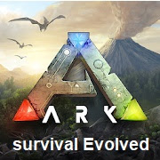 ARK: Survival Evolved v1.1.14 Mod Apk (Unlimited Amber)