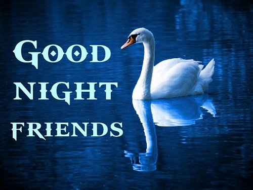 3D Good Night Wallpapers for Friends