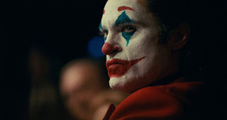 Fotograma de la película Joker