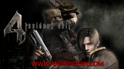 Download Resident Evil 4 Mod Apk + Data (Unlimited Money) Full Terbaru 2017