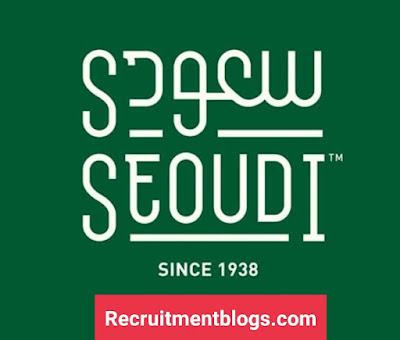 Quality Control Specialist At Seoudisupermarket