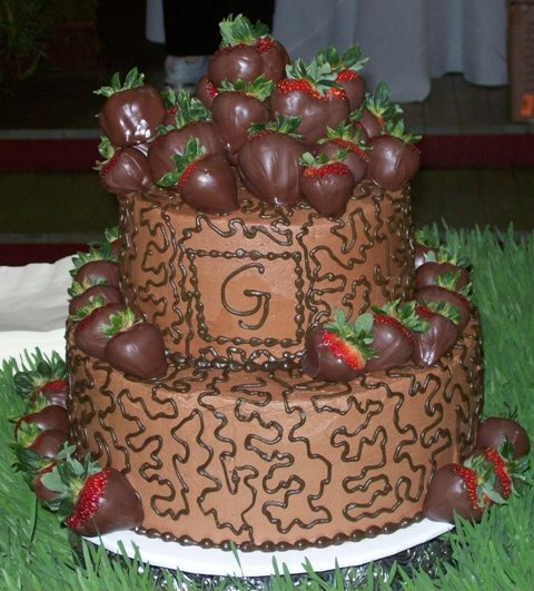 Grooms Wedding Cake Ideas: Grooms Cake Ideas : Have Your Dream Wedding