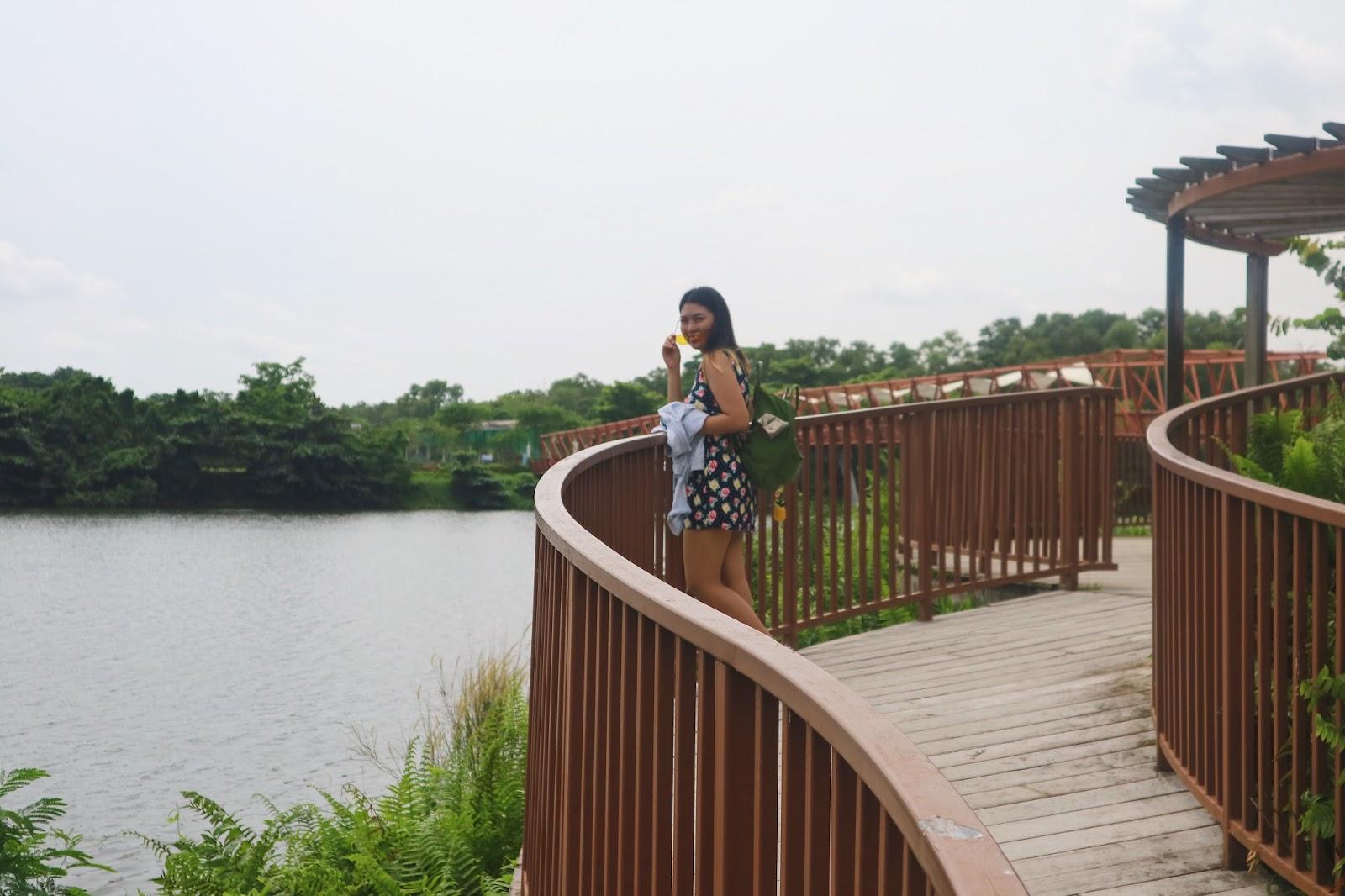 Punggol Waterway