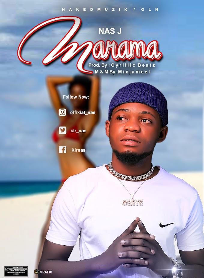[Music] Nas J _ Marama