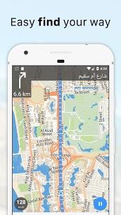 Guru Maps – Offline Maps & Navigation Apk v4.1.1 build 504652 [Paid]
