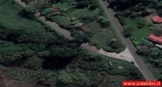 Osorno: Homicidio a la entrada de predio agrícola