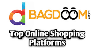 Top Online Shopping Platforms for bd