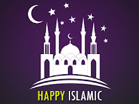 Kumpulan Ucapan Selamat Tahun Baru Islam 1439 Hijriyah 2017/2018