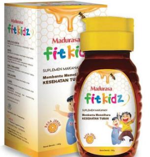 Kegunaan Kandungan Sari Phyllanthi Dalam Produk Madurasa Fitkidz