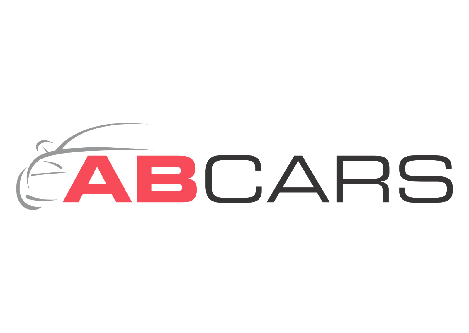 Ab Cars Logo Vector Format Cdr Ai Eps Svg