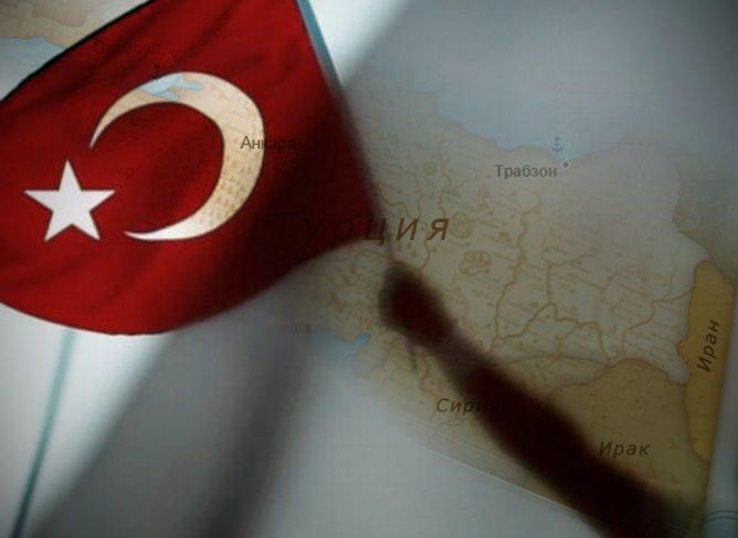 Посол Ирака вАнкаре вызван вМИД Турции