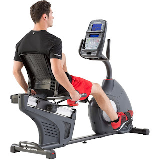 Schwinn MY17 270 Recumbent Bike, image, review features & specifications plus compare with Schwinn MY16 230