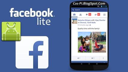 تحميل تطبيق فيسبوك لايت Facebook Lite نسخة خفيفة على Android