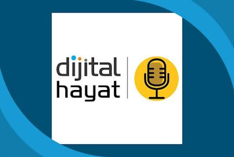 Dijital Hayat Podcast