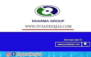 Loker Terbaru SMA SMK D3 PT Dharma Polimetal September 2020