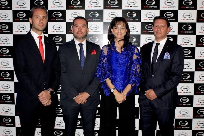 Impofactor C.A. abre concesionario en Cuenca con un amplio e innovador portafolio de vehículos GAC Motor