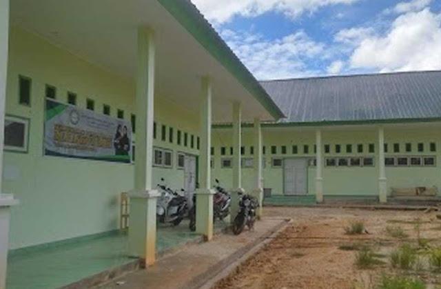 Perguruan Tinggi Swasta di Provinsi Sulawesi Tenggara
