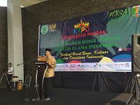 Pusat Inkubasi Bisnis Syariah (PINBAS), MUI: Salah satu upaya konkrit dari MUI dalam menjalankan fungsinya
