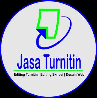 Jasa Cek dan Editing Plagiat Turnitin