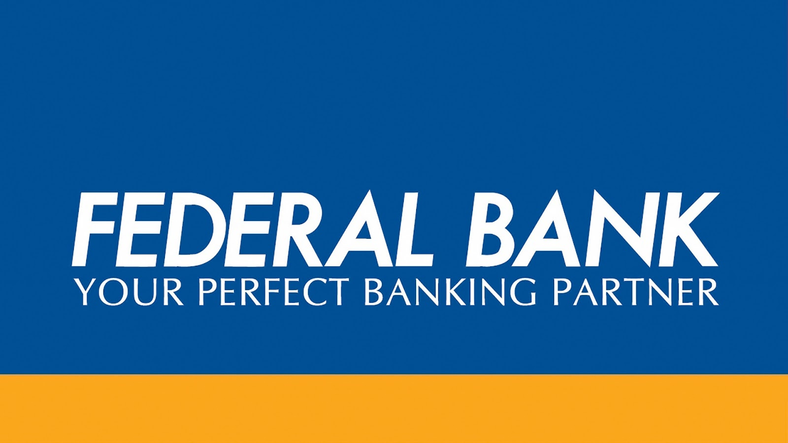 Federal Bank Recruitment 2017 Probationary Officers Post - Apply online
